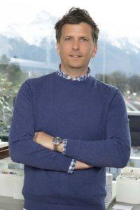 Dr. Clemens Mantinger